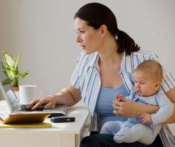 заработок в интернете для домохозяйки