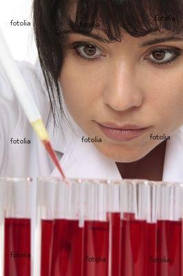 Расшифровываем анализ крови